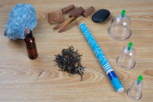 accurite acupuncture moxibustion supplies