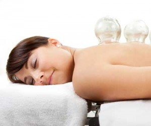 Cupping Therapy available at Accurate Acupuncture AZ