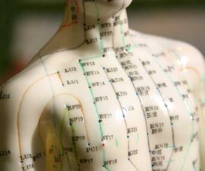 Acupuncture health consultation at Accurate Acupuncture AZ